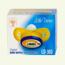 Термометр Литтл Доктор медицинский цифровой LD-303 Little Doctor