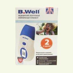 Термометр BWell WF-1000 лобный инфракрасный для детей